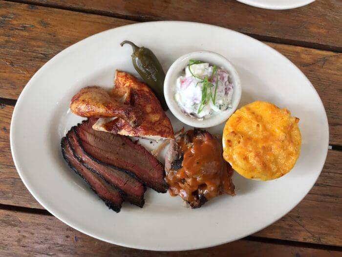 Austin Has The Best BBQ